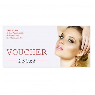 Voucher standard - Projekt V07