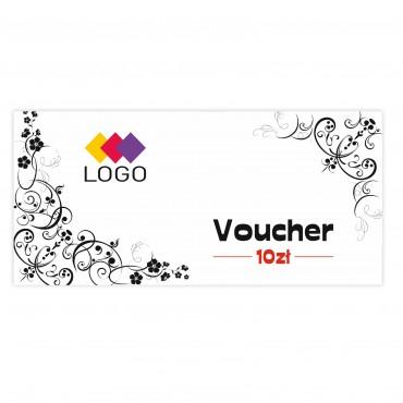 Voucher standard - Projekt V19