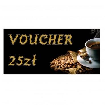Voucher standard - Projekt V28