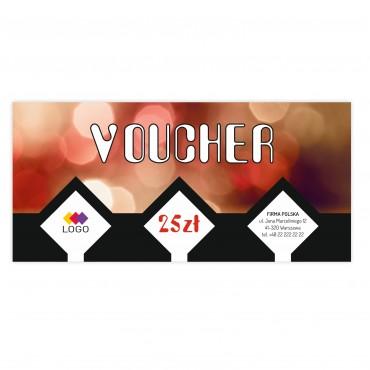 Voucher standard - Projekt V30