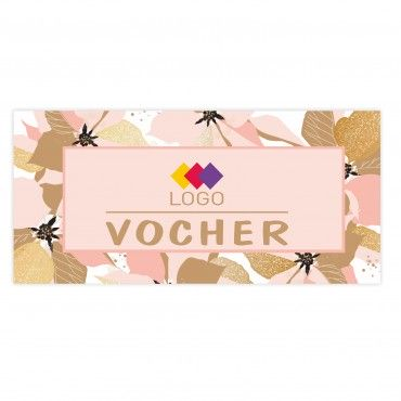 Voucher standard - Projekt V50