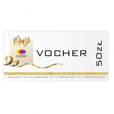 Voucher standard - Projekt V53