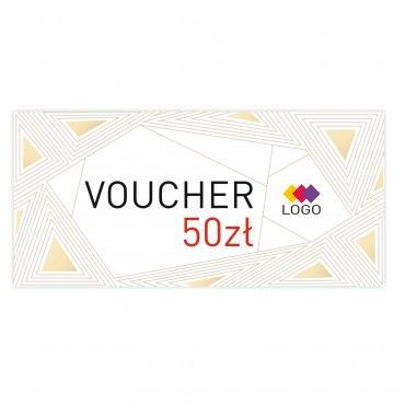Voucher standard - Projekt V61