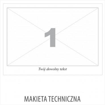 Pocztówki - Projekt 01