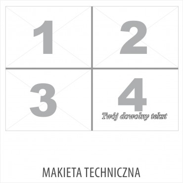 Pocztówki - Projekt 04