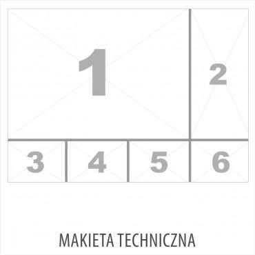 Pocztówki - Projekt 07