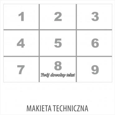 Pocztówki - Projekt 09