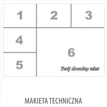 Pocztówki - Projekt 17