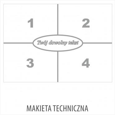 Pocztówki - Projekt 27