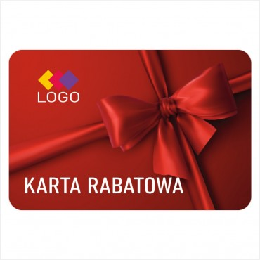 Karta rabatowa - Projekt K46