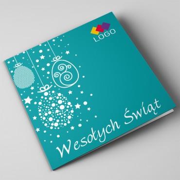 Kartki świąteczne dla firm STD-W-KW-44