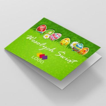 Kartki świąteczne dla firm - okładka