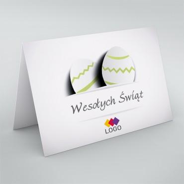 Kartki świąteczne dla firm STD-W-A6-26A