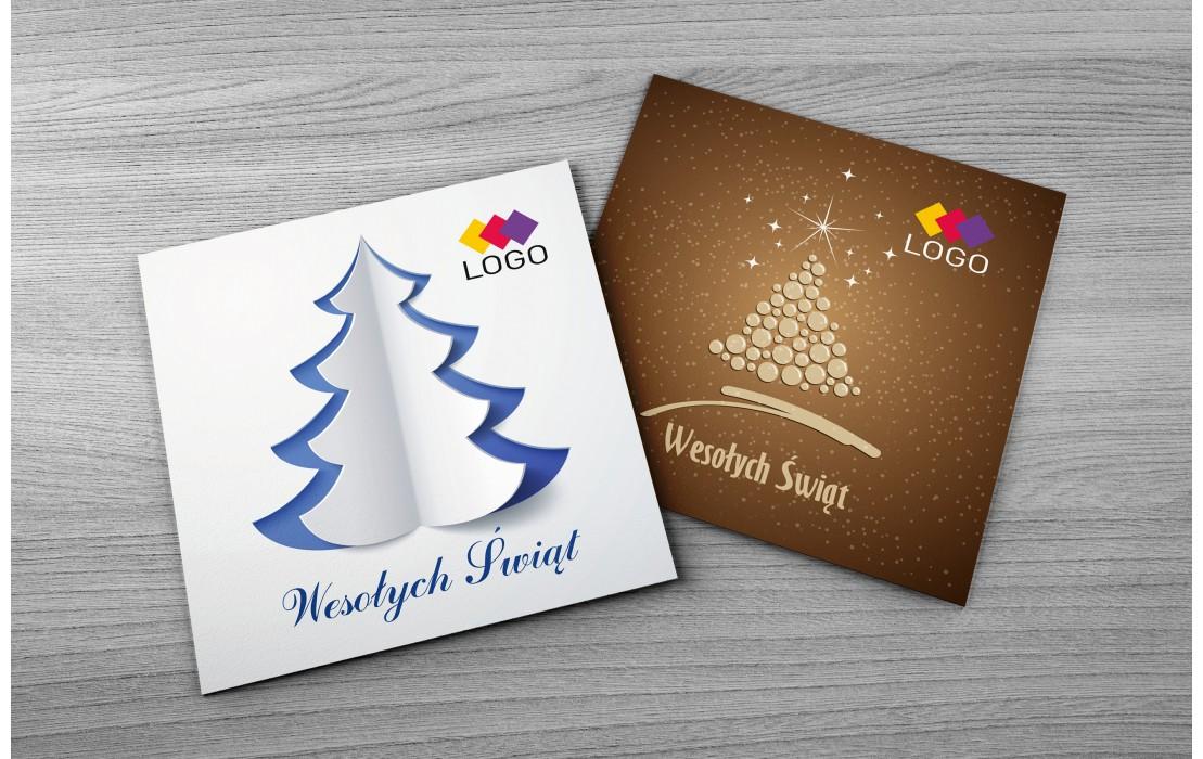 Tradycyjne Kartki Świąteczne